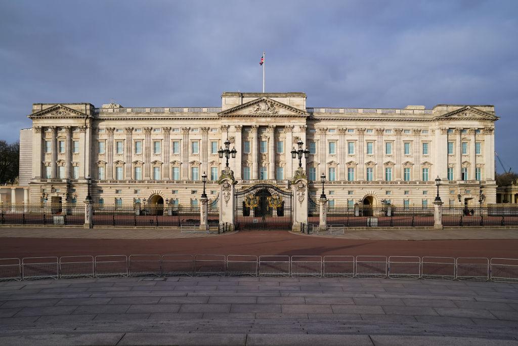No gun salutes for Queen's 94th birthday