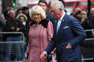 Why Camilla Parker Bowles Really Hates Traveling With Prince Charles
