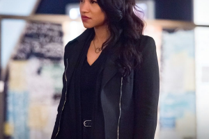 'The Flash': What Consequences Will Iris Face in Season 7 After Being Trapped in the Mirrorverse?