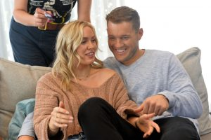 'The Bachelor': Colton Underwood Says He Would Return to Reality TV With Cassie Randolph — But Not for the Franchise
