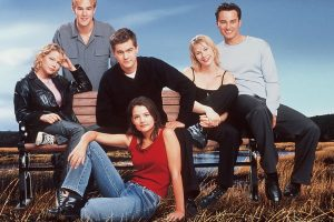 'Dawson's Creek' and 5 Other TV Shows From The WB Streaming on Netflix and Hulu Right Now