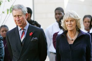 Prince Charles Was 'Deeply Worried' About Camilla Following Princess Diana's Death, Royal Expert Says