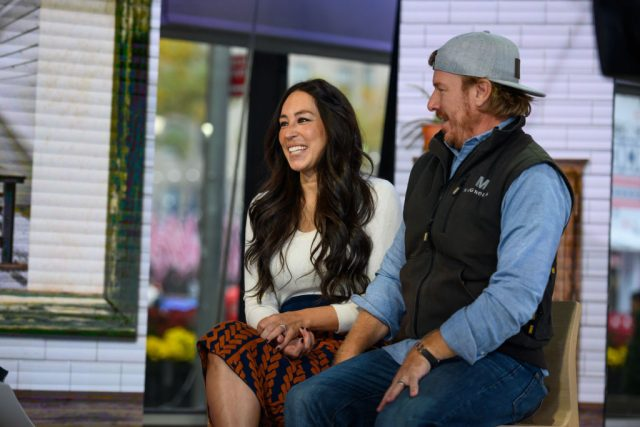 Joanna Gaines Reveals How Her Kids Are Like Her and Chip and How They Involve Their Children With Planning Meals
