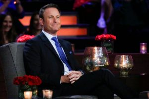 'The Bachelor' Host, Chris Harrison Says Kelley Flanagan Wasn't a 'Good Fit' for the Show