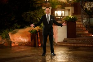 'The Bachelor' Host, Chris Harrison Really Wants Lady Gaga on 'Listen to Your Heart'