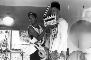 Kid From Kid 'n Play is Giving Us Instagram Feel-Good Posts We Need Right Now