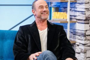 Christopher Meloni Is Returning as Detective Stabler of 'Law & Order: SVU' in New Show