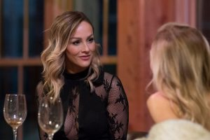 'The Bachelorette': Clare Crawley Claims She Wasn't Targeting Matt James With Her Shady Tweet