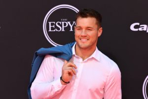 'The Bachelor': Why Colton Underwood Deleted His Tweet Directed at Donald Trump