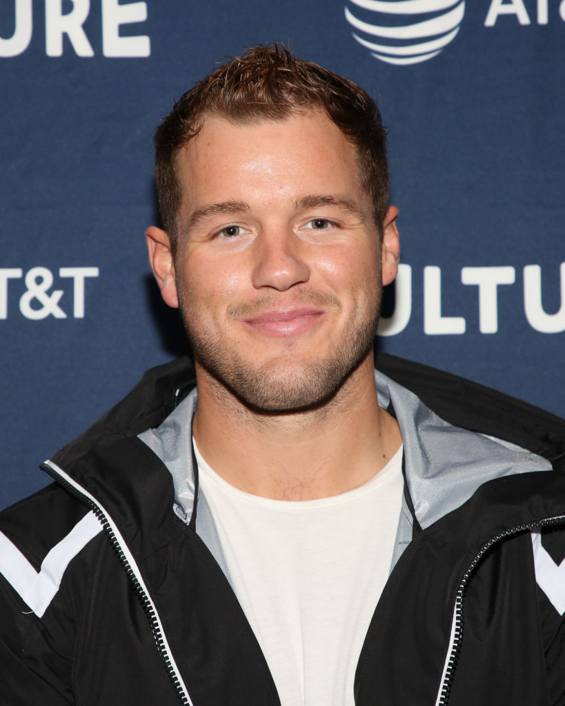 Colton Underwood | Paul Archuleta/Getty Images
