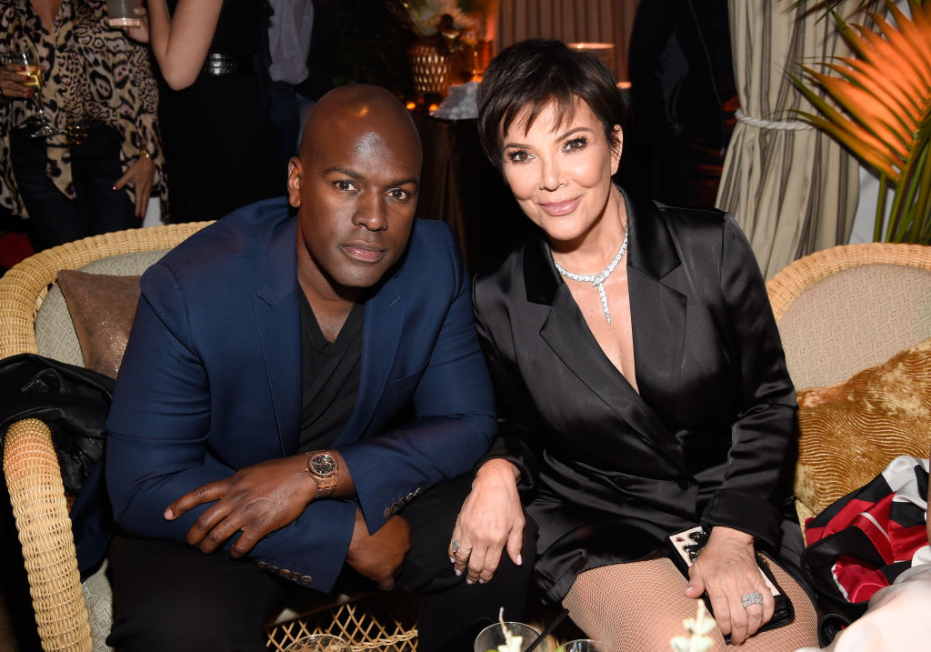 Photo of Does Corey Gamble Have More Celebrity Friends Than Kris Jenner? | Showbiz Cheat Sheet
