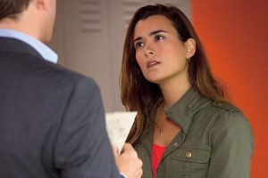 'NCIS' Producer Hints Ziva's Story Might Not Be Over
