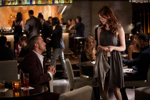 HBO: Crazy Stupid Love