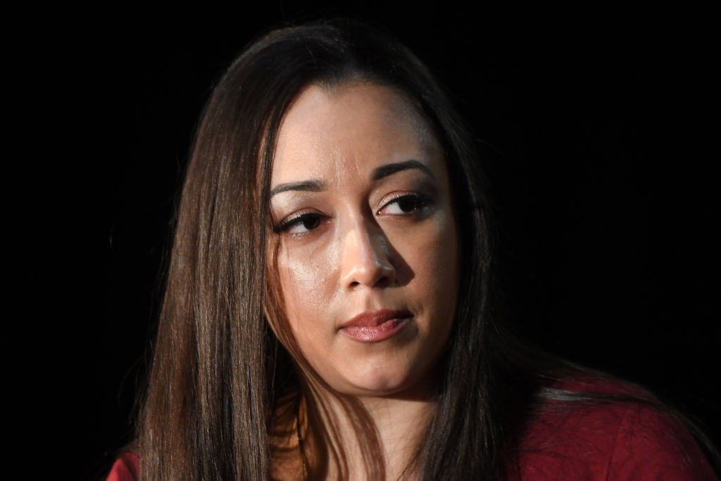 Cyntoia Brown speaks out about Netflix documentary