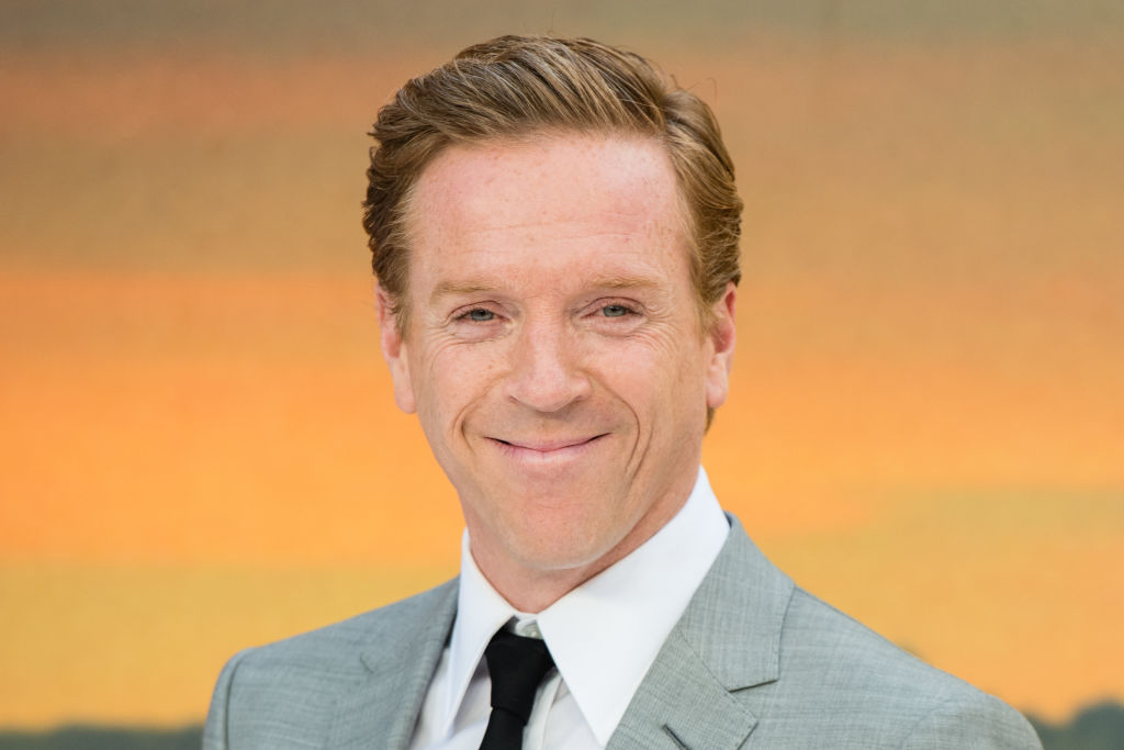 "Damian Lewis attends the ""Once Upon a Time... in Hollywood"""