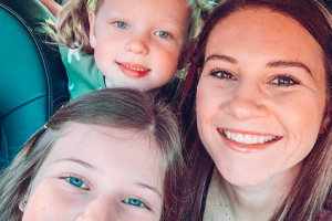 'OutDaughtered': Fans Think Parker Kate Busby, the Shyest of the Busby Quints, Is Destined to Be a Model