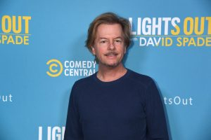 David Spade Is Obsessed With 'Tiger King' But Doesn't Want to Play Joe Exotic