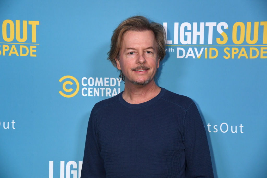 Photo of David Spade Is Obsessed With 'Tiger King' But Doesn't Want to Play Joe Exotic | Showbiz Cheat Sheet