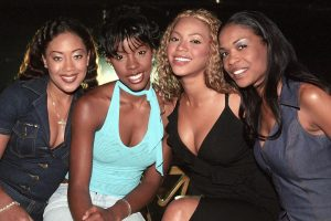 Destiny's Child and 3LW Members Clash Newly Unearthed Video