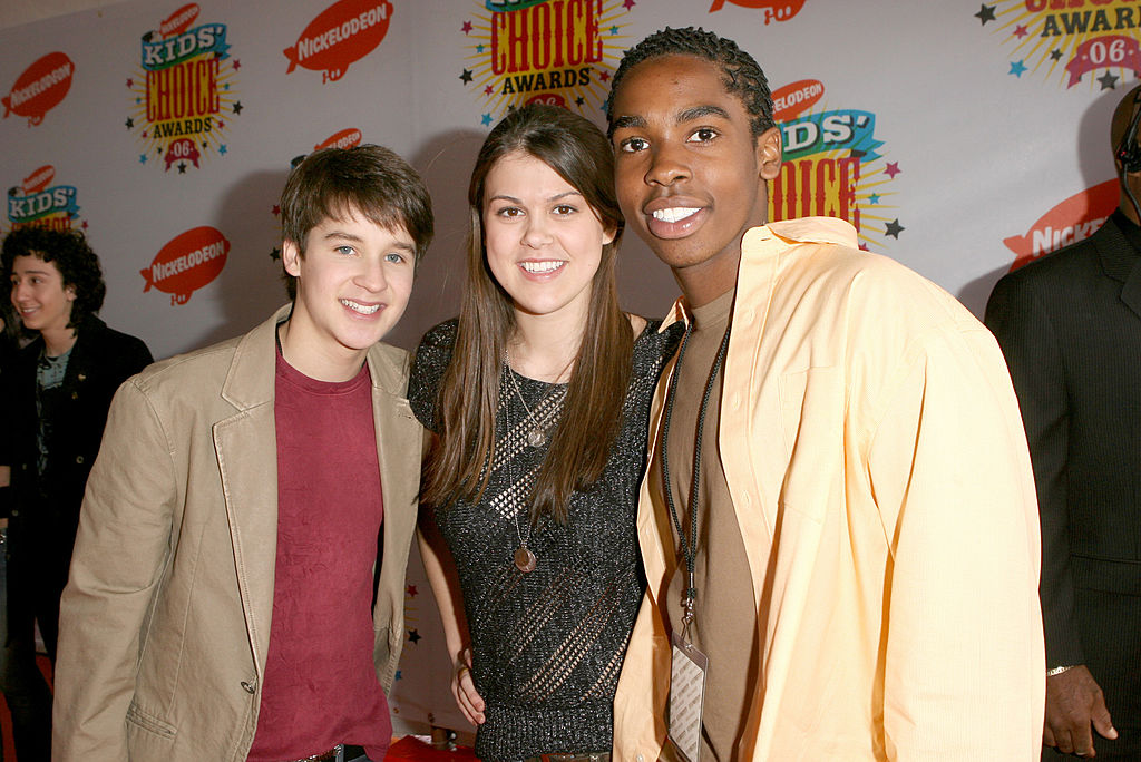 Ned S Declassified School Survival Guide Two Of The Nickelodeon