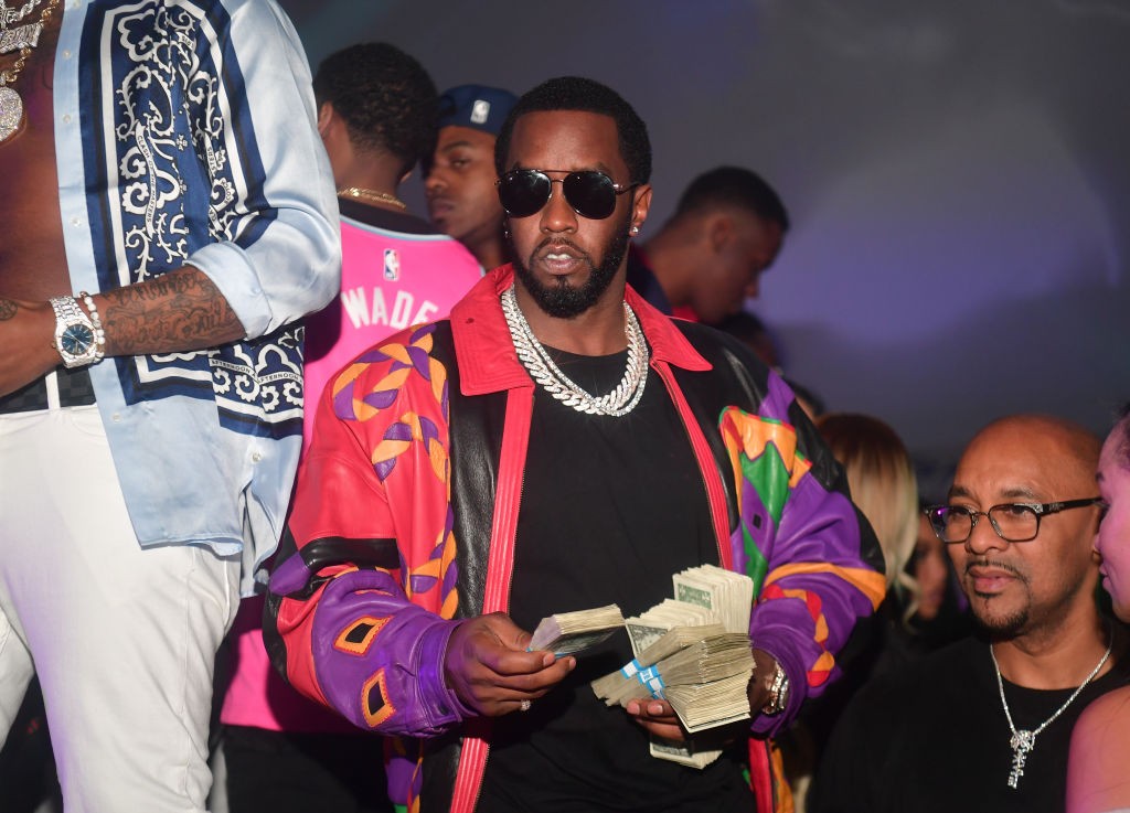 What Is Diddy's Net Worth and How Does He Make His Money?