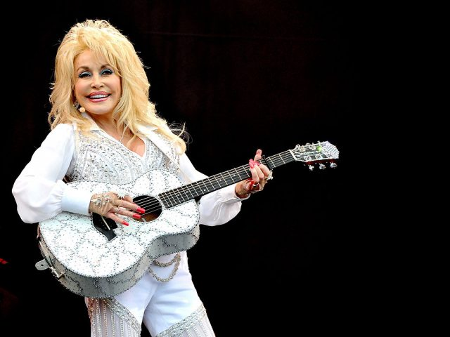 Dolly Parton Has a Chicken and Dumplings Sunday Dinner Recipe That You Can Try at Home