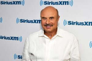 Dr. Phil Under Fire For His Comments on Fox News About Coronavirus Deaths