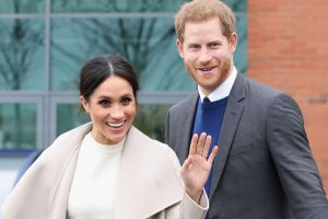 A Lot Would Have to Happen for Meghan Markle and Prince Harry to Return to the Royal Family, Expert Claims