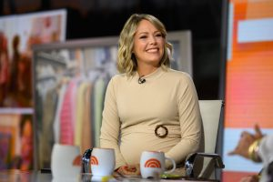 Why 'Today Show' Star Dylan Dreyer Felt Like 'Super Mom' But 'Failed As a Wife' While Quarantining with Her Kids and Husband