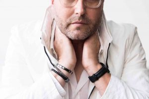 Celebrity Event Designer Edward Perotti Still Wants to See Glamour in Virtual Television Shows