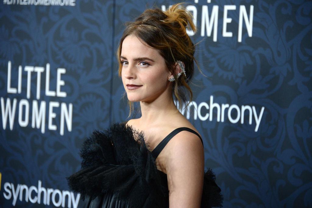Emma Watson relationship