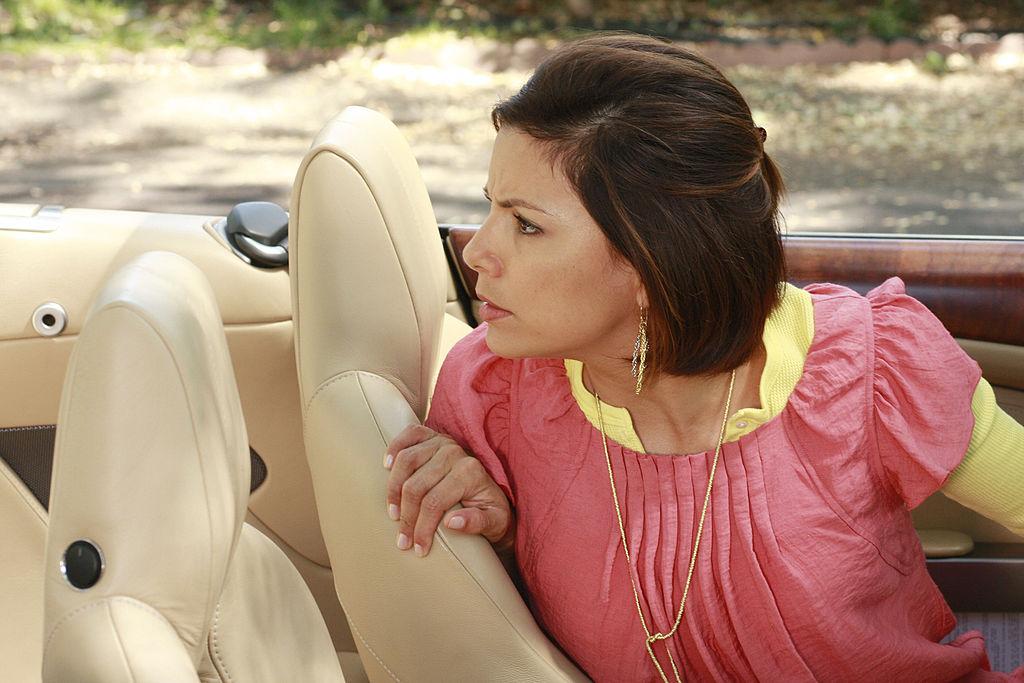 Eva Longoria in Desperate Housewives