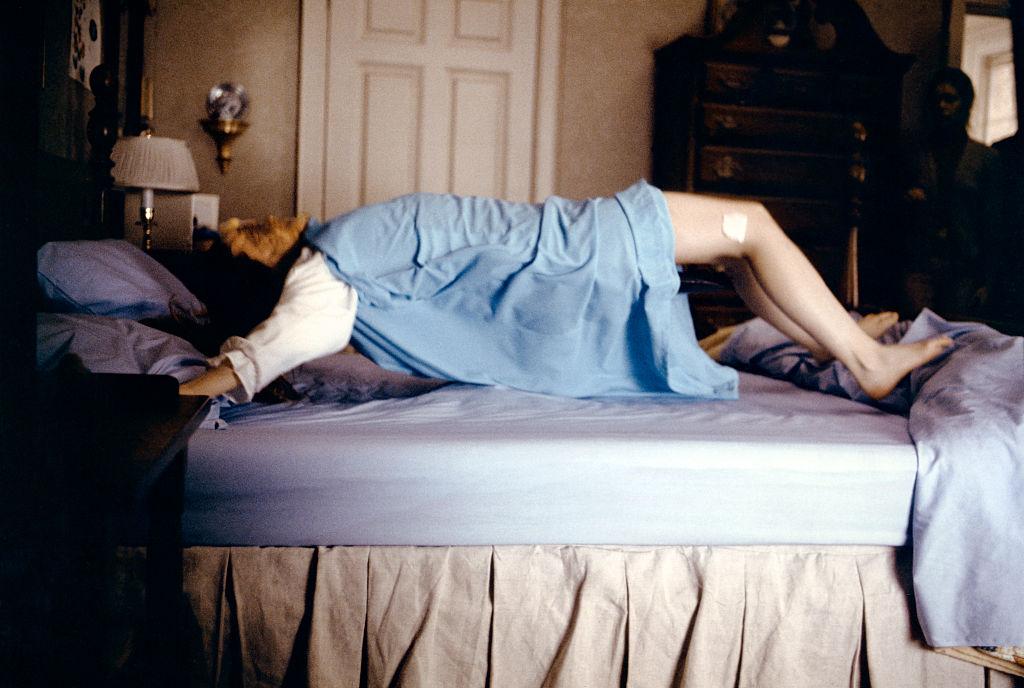 5 Disturbing Horror Movie Scenes That You ...