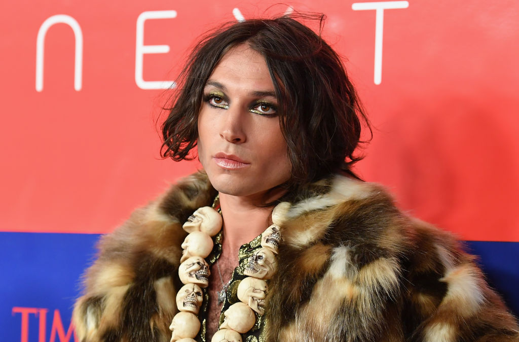 Twitter Says 'Ezra Miller is Over' After a Controversial Video Surfaces