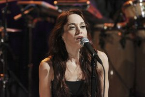 One 'Excruciating' Night With Quentin Tarantino Led Fiona Apple to Quit Cocaine