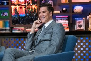 'Million Dollar Listing': Fredrik Eklund Dances Through the Grocery Store to 'Blindings Lights' by the Weeknd