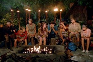 A Former 'Survivor' Player Calls the Whispering at Tribal Council 'Incredibly Unfair for the Women'
