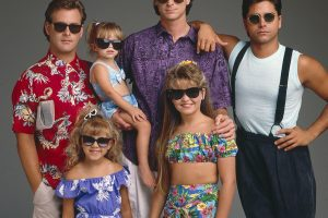 Bob Saget and Friends Recreated the 'Full House'  Title Sequence During Quarantine