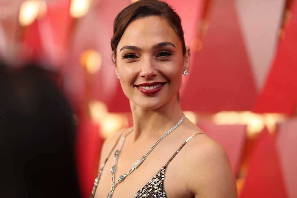 Gal Gadot could return to the 'Fast & Furious' saga
