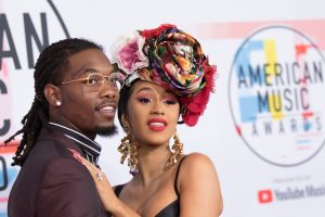 Offset Blasted By Ex Who Claims He Tried To Continue Relationship With Her While Married To Cardi B