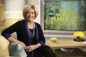 Who is Former 'GMA' Anchor Joan Lunden's Husband?