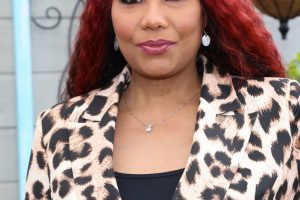 Interview: Traci Braxton Talks 'Braxton Family Values,' Finding Her Voice and New Film