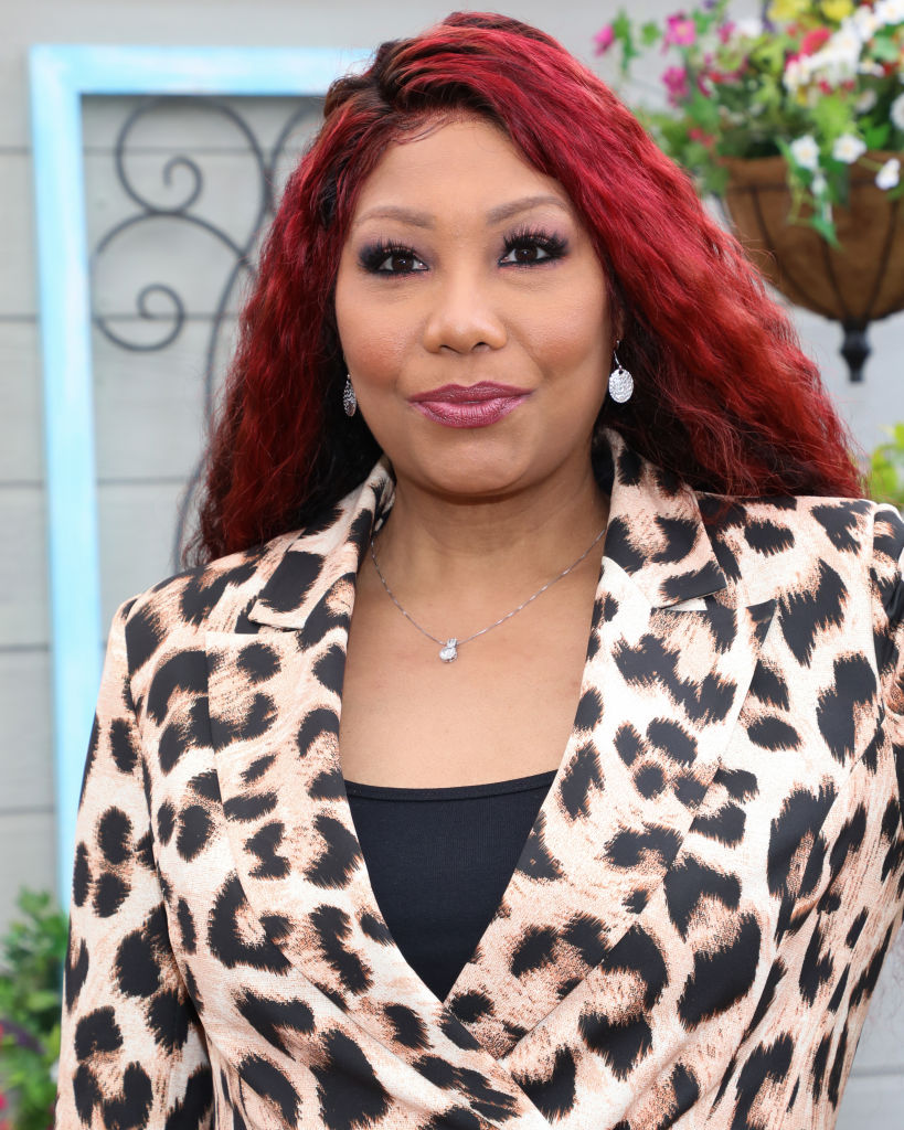 Interview: Traci Braxton Talks 'Braxton Family Values,' ...