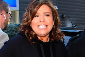 Rachael Ray Really is a Big Softie After All