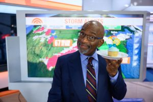 'Today Show': What Al Roker Eats Each Day Without Fail