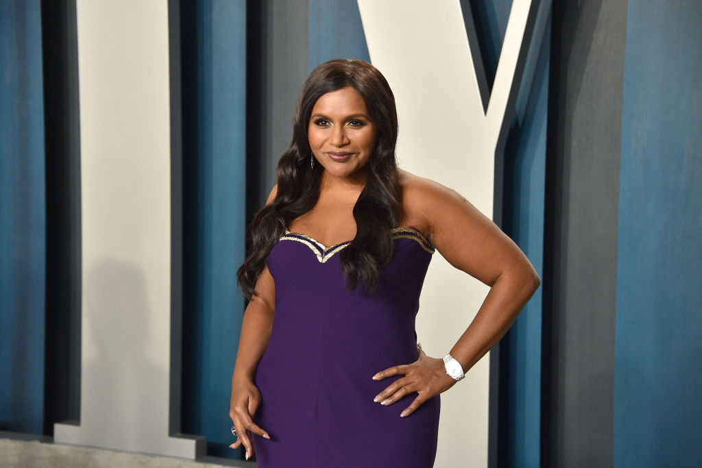 Mindy Kaling Has a Pet Peeve With Food Bloggers and They Have a Beef With Her As Well