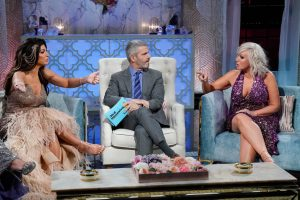 'RHONJ:' Producers Explain Why They Exposed Teresa Giudice's Role In Margaret Josephs Hair Pull