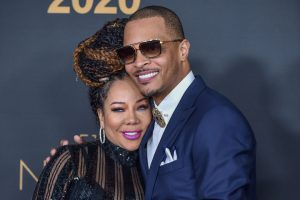 Why T.I. Says His Mother Was Not Initially a Fan Of His Wife, Tiny