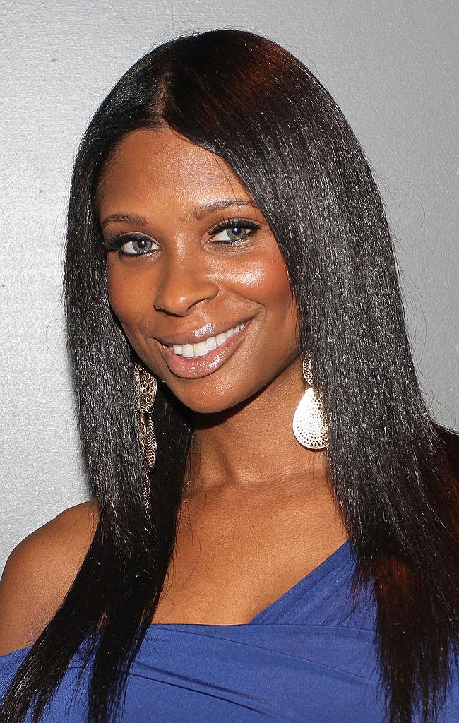 'Basketball Wives' star Jennifer Williams