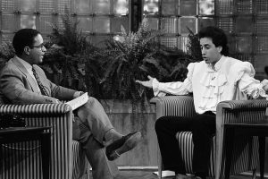 Al Roker and Jerry Seinfeld Attended College Together